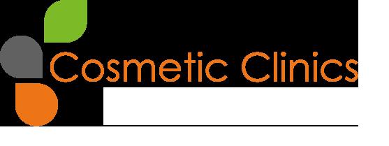 Cosmetic Clinics Logo
